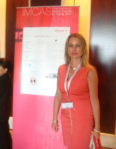 International Master Course on Aging Skin,Shanghai 2012